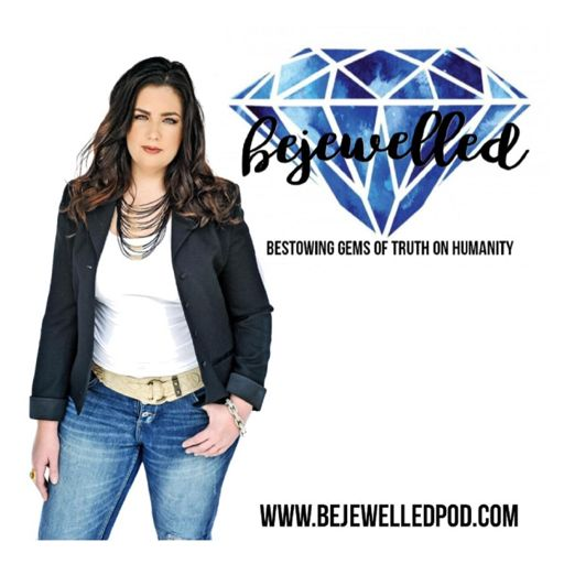 Cover art for podcast bejewelled