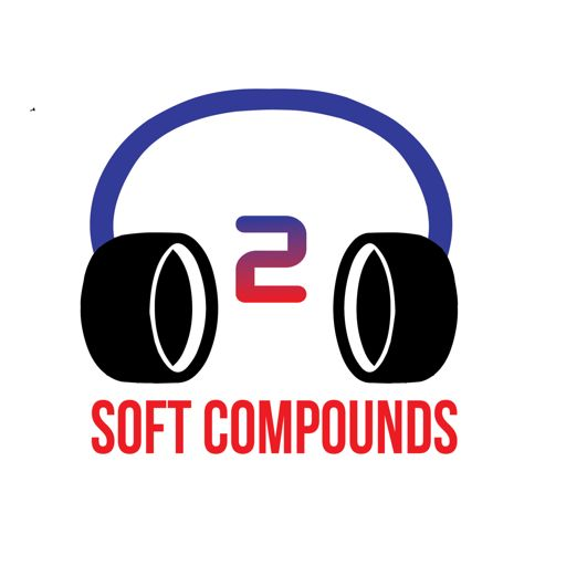 Cover art for podcast 2 Soft Compounds