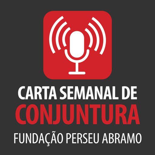 Cover art for podcast Carta Semanal - O Podcast da FPA