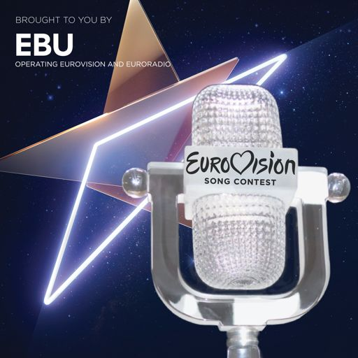 Cover art for podcast The Official Eurovision Song Contest Podcast