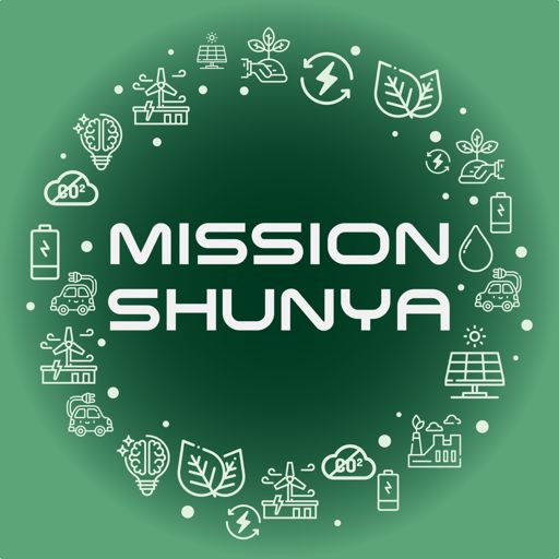 Cover art for podcast Mission Shunya