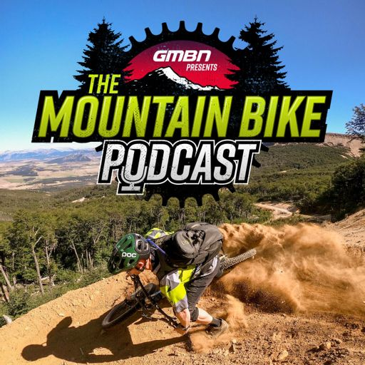 Cover art for podcast GMBN Presents The Mountain Bike Podcast