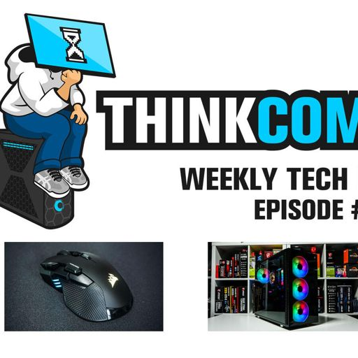 3b2cb3932e3 Podcast #175 - Define S2 Vision RGB, Corsair Ironclaw Wireless, Intel & AMD  News & More!