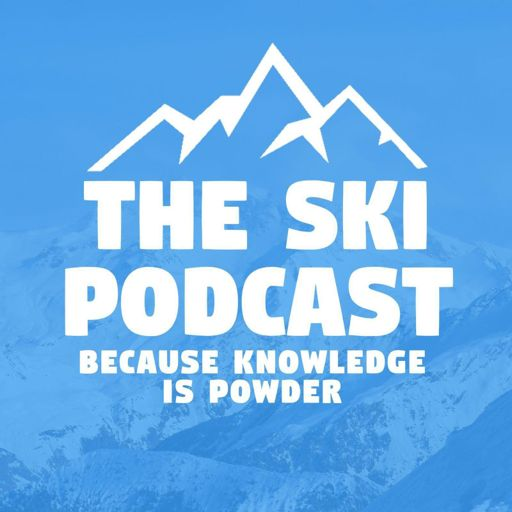 Cover art for podcast The Ski Podcast