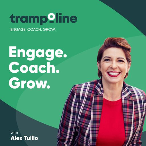 Cover art for podcast Engage.Coach.Grow. Podcast
