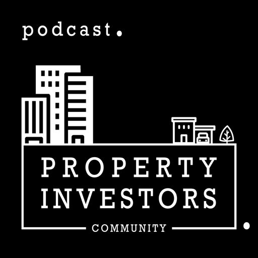 Cover art for podcast Property Investors Podcast