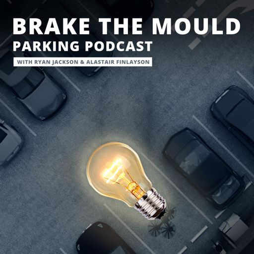 Cover art for podcast Brake The Mould Parking Podcast