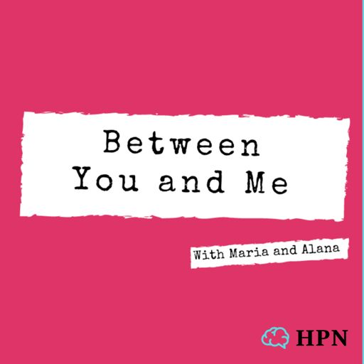 Cover art for podcast Between You and Me
