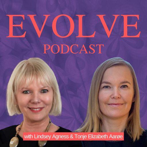 Cover art for podcast Evolve Podcast