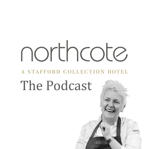 Cover art for podcast The Northcote Podcast
