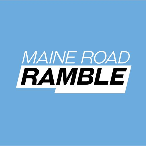 Cover art for podcast Maine Road Ramble