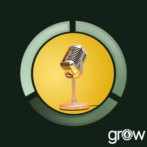 Cover art for podcast The Grow Show
