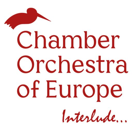 Cover art for podcast Interlude: Chamber Orchestra of Europe Podcast