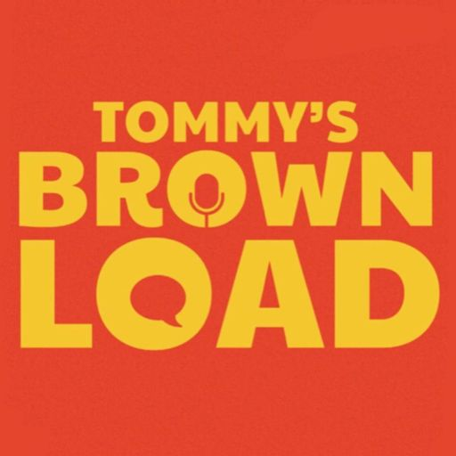 Cover art for podcast Tommy's Brownload