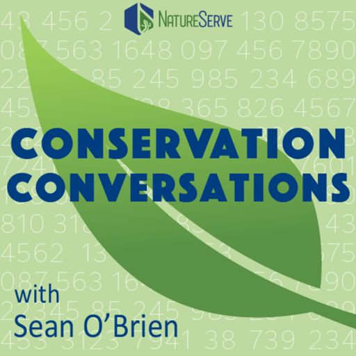 Cover art for podcast Conservation Conversations with Sean O'Brien