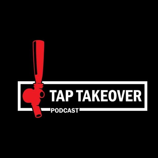 Cover art for podcast Tap Takeover Podcast