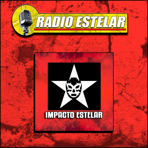 Cover art for podcast Impacto Estelar