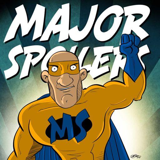 e0ff18bd8b239 Major Spoilers  38  The HeckBoy Podcast from Major Spoilers Comic ...