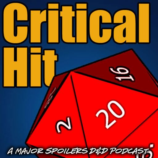 Critical Hit #274: Wrath of Ashardalon from Critical Hit: A