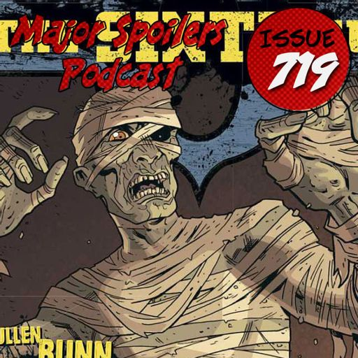 c2d43cde659d9 Major Spoilers Podcast  719  The Sixth Gun Vol. 3 from Major ...