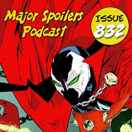 224: Hawkeye (Kate Bishop) with Kelly Thompson from Major Spoilers