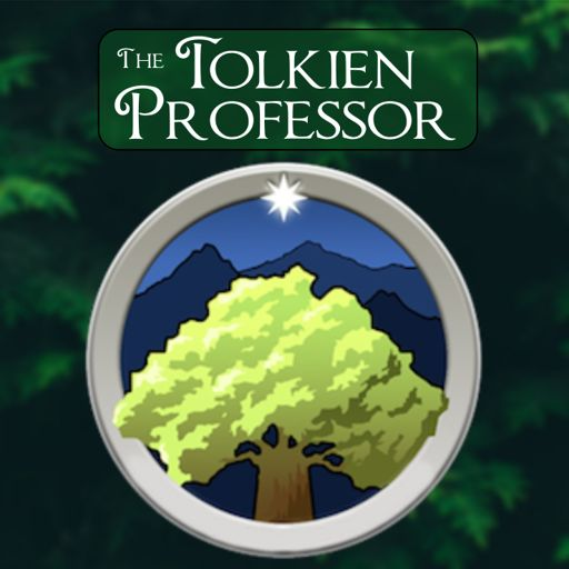 Cover art for podcast The Tolkien Professor