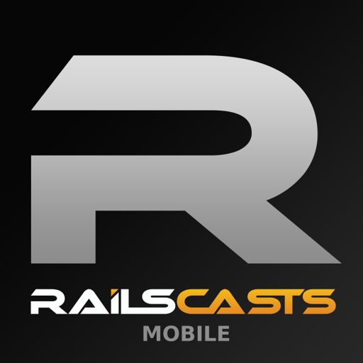 284 Active Admin from RailsCasts (Mobile) on RadioPublic