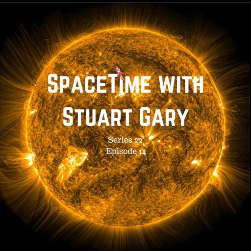 SpaceTime with Stuart Gary on RadioPublic