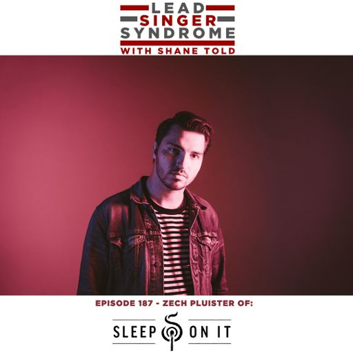 Eric Vanlerberghe (I Prevail) from Lead Singer Syndrome with