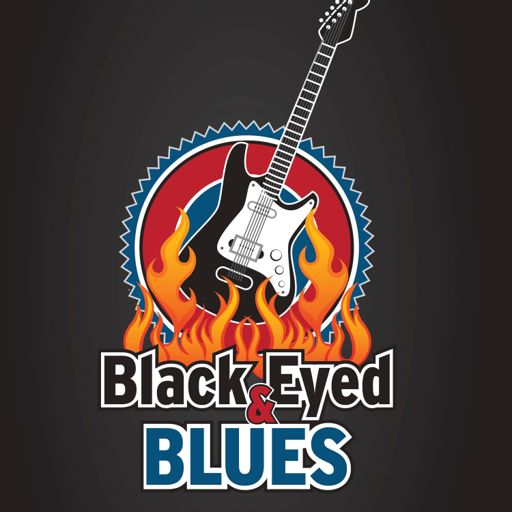 Mr  Dill Pickle | BEB 308 from Black-Eyed N Blues on RadioPublic