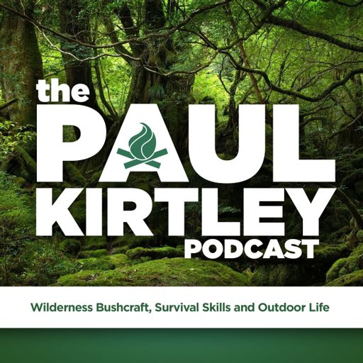 Cover art for podcast The Paul Kirtley Podcast