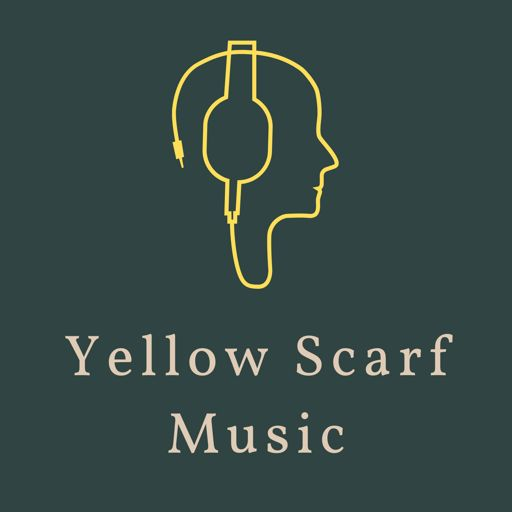 Cover art for podcast Yellow Scarf Music