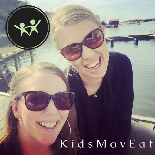 Cover art for podcast KidsMovEat