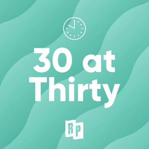 Cover art for podcast Thirty episodes that are 30 minutes long