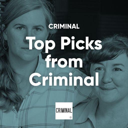 Cover art for podcast Favorites from Lauren Spohrer, co-creator of the award-winning podcast, Criminal