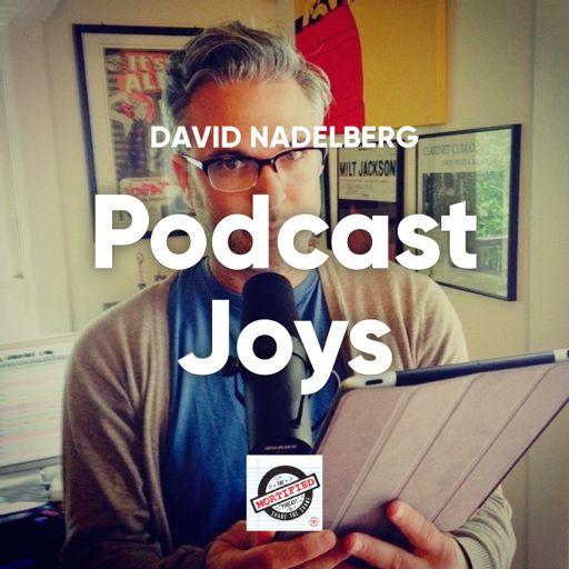 Cover art for podcast David Nadelberg's favorites