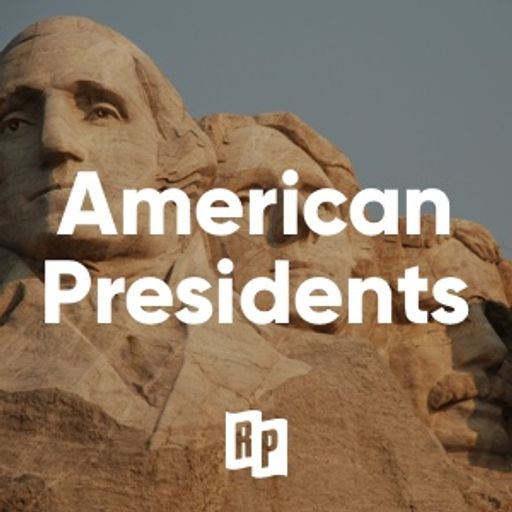 Cover art for podcast American Presidents