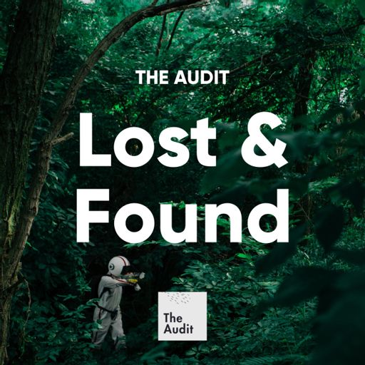 Cover art for podcast Stories about lost people, places and things
