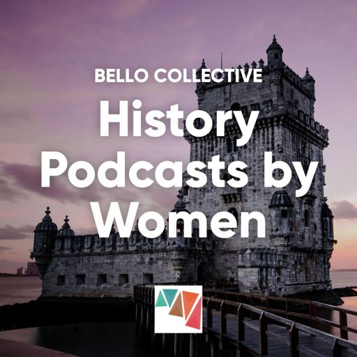 Cover art for podcast Expand away from the male-dominated narrative of history