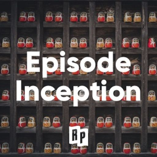 Cover art for podcast Meta episodes about how podcasts are made