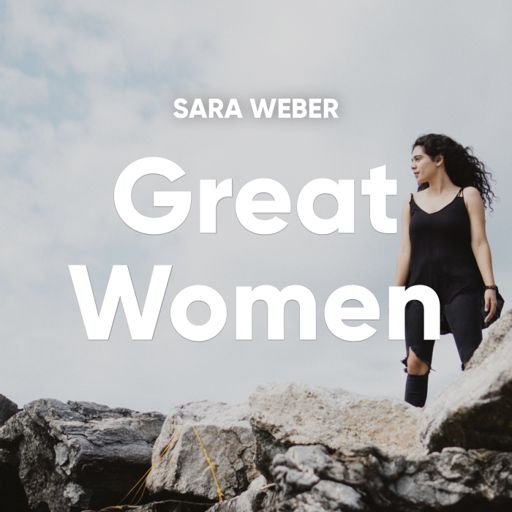 Cover art for podcast Podcasts with a strong female lead
