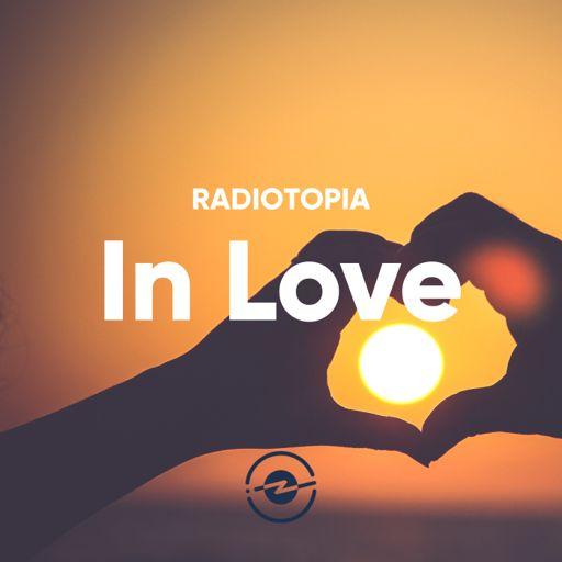 Cover art for podcast Radiotopia in Love