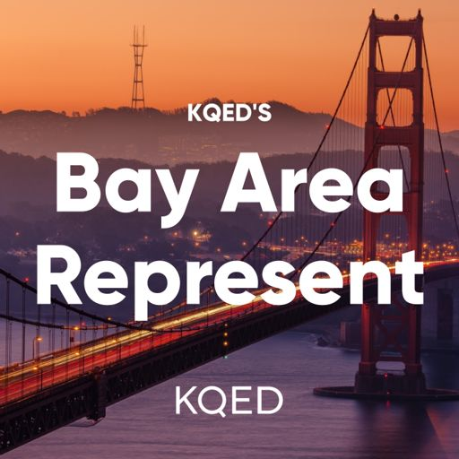 Cover art for podcast KQED's Bay Area Must Listens