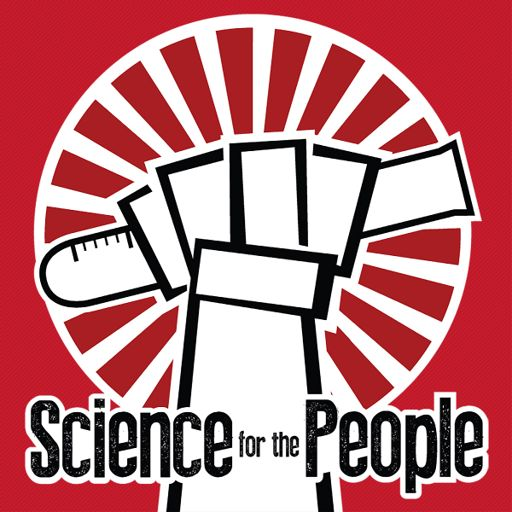 Cover art for podcast Science for the People