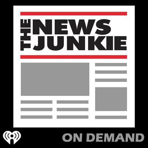 The News Junkie on RadioPublic