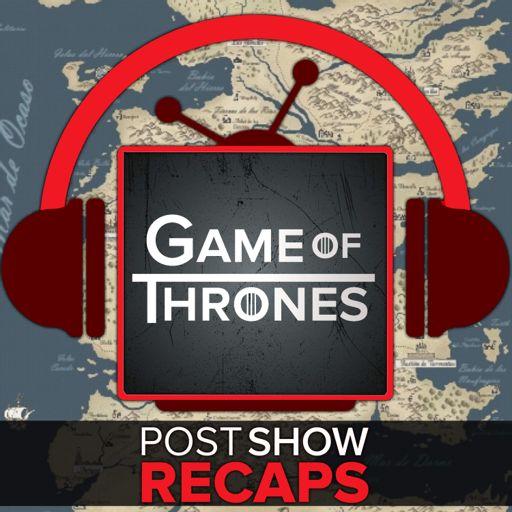 Game of Thrones Re-Watch   Season 1, Ep #2: The Kings Road