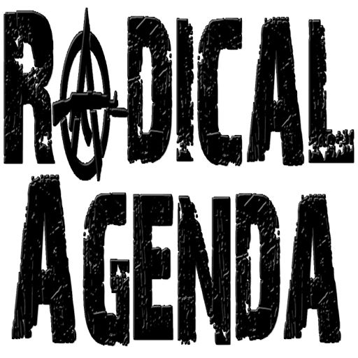 Cover art for podcast Christopher Cantwell's Radical Agenda