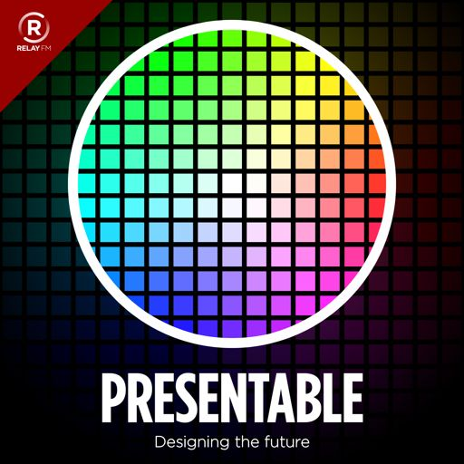 Cover art for podcast Presentable
