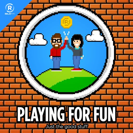 Cover art for podcast Playing for Fun