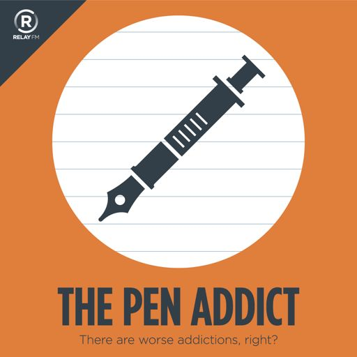 The Pen Addict 302: BradDowdy Brad-Dowdy Edition from The